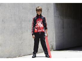 adidas Originals Star Wars Kids Collection 15
