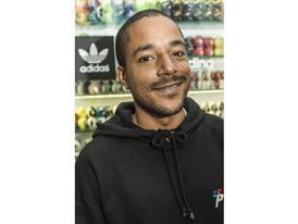 adidas Amigos Skate Shop 1