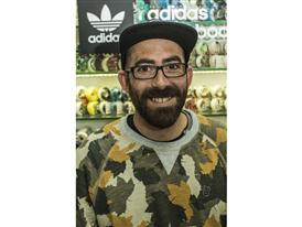 adidas Amigos Skate Shop 3
