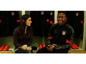 Adidas football gamedayplus: episode 9