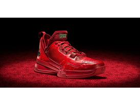 D Lillard 1 Florist City Hero (S85164) H