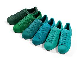 adidas Originals: Superstar Supercolor Pack 5