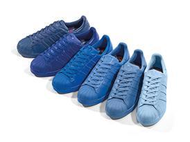 adidas Originals: Superstar Supercolor Pack 7