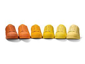 adidas Originals: Superstar Supercolor Pack 10