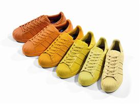 adidas Originals: Superstar Supercolor Pack 11