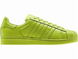 adidas Originals: Superstar Supercolor Pack 16