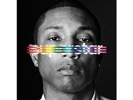 Superstar Supercolor Pack en colaboración con Pharrell Williams