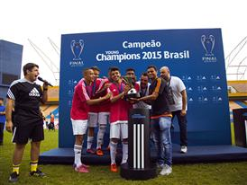UEFA Young Champions 1