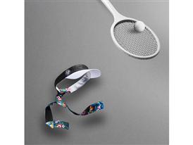 """adidas""""Roland Garros Collection by Y-3"""" 12"""