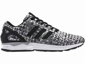 adidas Originals ZX FLUX Prism Weave Pack 1
