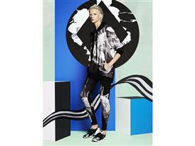 adidas Originals by Rita Ora SS15: White Smoke Pack 18