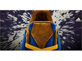 adidas UCLA Jackie Robinson Energy Boost 4