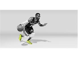 adidas - Mike Conley, H