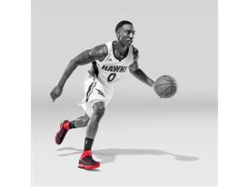 adidas - Jeff Teague, Sq