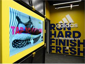 adidas and B.A.A. Officially Open RunBase 2