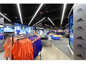adidas and B.A.A. Officially Open RunBase 4