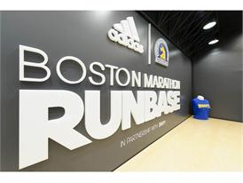 adidas and B.A.A. Officially Open RunBase 19