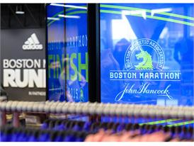 adidas and B.A.A. Officially Open RunBase 25
