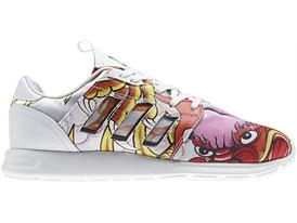 Print Product Images Footwear Dragon Print 4