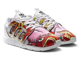 Web Product Images Footwear Dragon Print 3