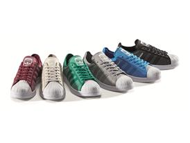 adidas Originals Superstar Festival Canvas Pack 5