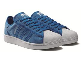 adidas Originals Superstar Festival Canvas Pack 7