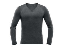 Men's Tech Wool Top