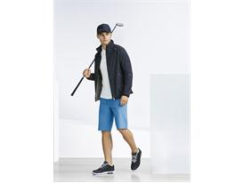 Porsche Design Golf Campaign Men 2