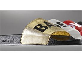 mi adidas Originals - mi adilette Your Call