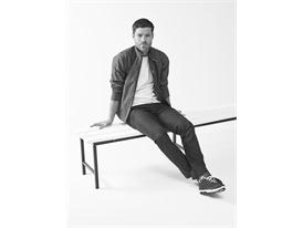 Porsche Design Sport by adidas Xabi Alonso