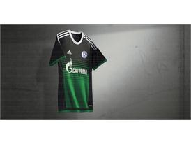 Schalke 3rd