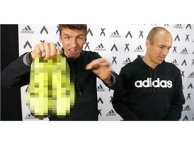 FOOTBALL IS CHANGING AND ADIDAS IS LEADING THE WAY 6