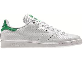 adidas Originals – Stan Smith Women's 'Honeycomb Gloss' 2