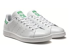 adidas Originals – Stan Smith Women's 'Honeycomb Gloss' 3