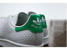 adidas Originals – Stan Smith Women's 'Honeycomb Gloss' 7