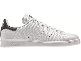 adidas Originals – Stan Smith Women's 'Honeycomb Gloss' 9