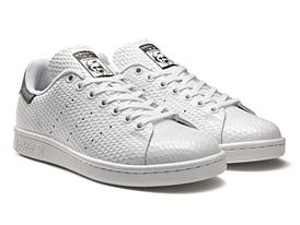adidas Originals – Stan Smith Women's 'Honeycomb Gloss' 10