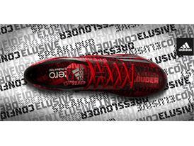 adidas Football Primeknit Cleat 1