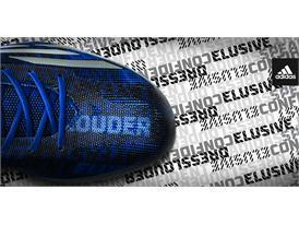 adidas Football Primeknit Cleat 8