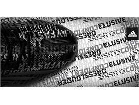 adidas Football Primeknit Cleat 9