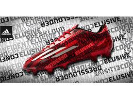 adidas Football Primeknit Cleat 10