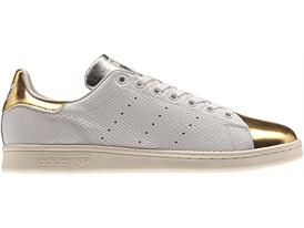 adidas Originals – Stan Smith 'Mid Summer Metallic' Pack 1