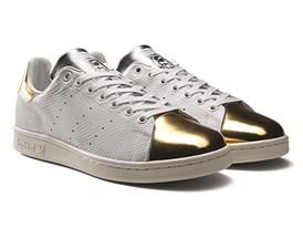 adidas Originals – Stan Smith 'Mid Summer Metallic' Pack 2
