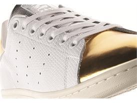 adidas Originals – Stan Smith 'Mid Summer Metallic' Pack 3