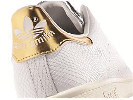 adidas Originals – Stan Smith 'Mid Summer Metallic' Pack 5