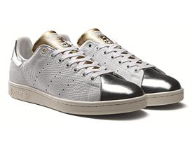 adidas Originals – Stan Smith 'Mid Summer Metallic' Pack 8