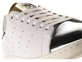 adidas Originals – Stan Smith 'Mid Summer Metallic' Pack 9