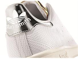 adidas Originals – Stan Smith 'Mid Summer Metallic' Pack 11