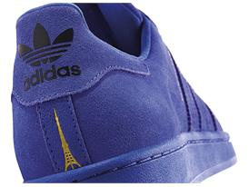 adidas Originals Superstar 80s City Series 10