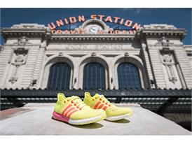 adidas Cosmic Boost Takes Over Colorado 1